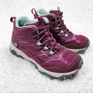 Merrell Moab Waterproof Hiking Boots